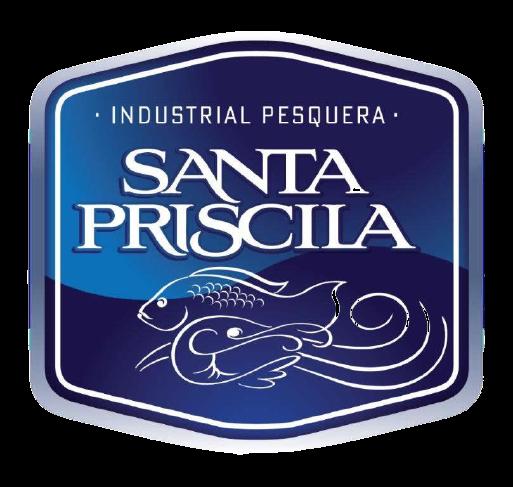 Logo Cliente GRUPO SANTA PRISCILA S.A.